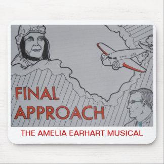 Acercamiento final: El Musical Mousepa de Amelia E Tapetes De Ratones
