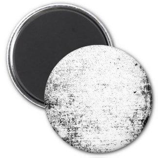acerino abstracto imán redondo 5 cm
