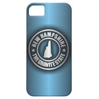 """Acero 2"" de New Hampshire iPhone 5 casos Funda Para iPhone SE/5/5s"