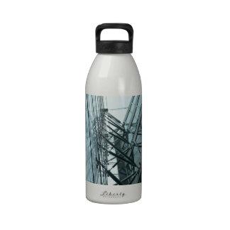 Acero Botellas De Agua Reutilizables