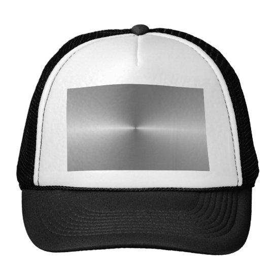 acero circular ancho gorras de camionero