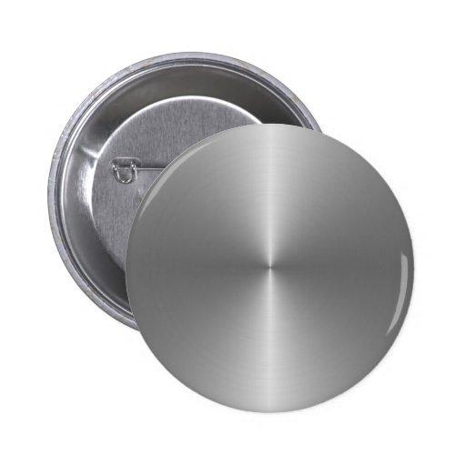 acero circular ancho pin