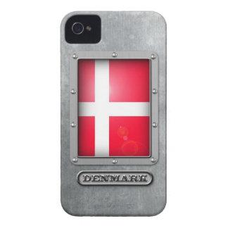 Acero danés iPhone 4 cobertura