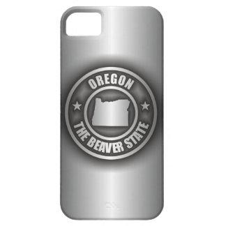 Acero de Oregon Funda Para iPhone SE/5/5s