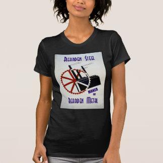 Acero de Rearden Camiseta