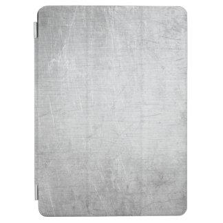 Acero inoxidable (personalizar para hacerle sus cubierta de iPad air