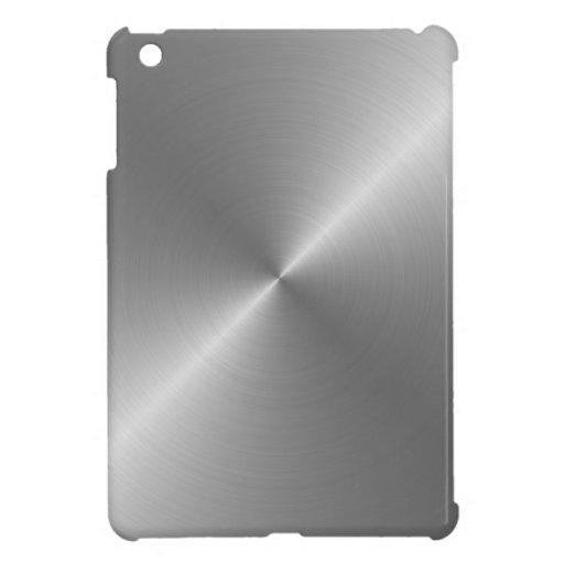Acero iPad Mini Cobertura