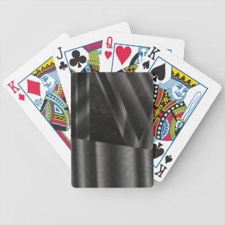 Acero IV Baraja Cartas De Poker