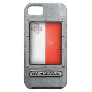 Acero maltés funda para iPhone SE/5/5s
