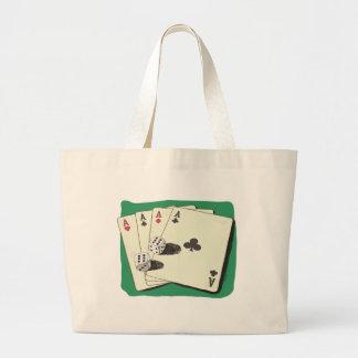 Aces High Bag