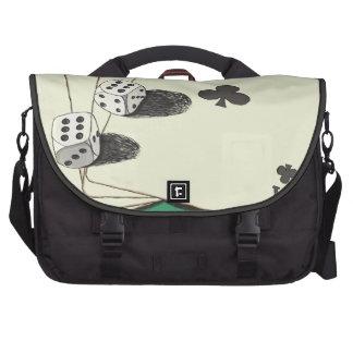 Aces High Laptop Computer Bag