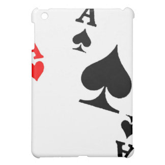 Aces i-pad case iPad mini cover