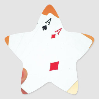 Aces-in-hand1892 CARDS ACES POKER GAMBLING GAMES P Stickers