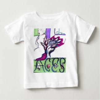 Aces Infant T-shirt