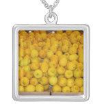 Ace's Lemons Necklaces