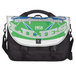 Aces-Lilies Logo Souvenier Computer Bag