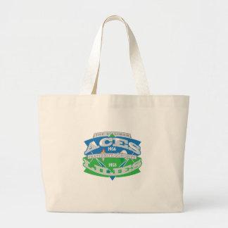 Aces-Lilies Logo Souvenier Tote Bag