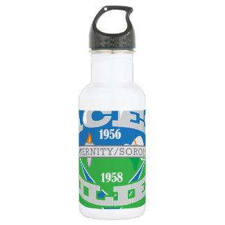 Aces-Lilies Logo Souvenier Water Bottle