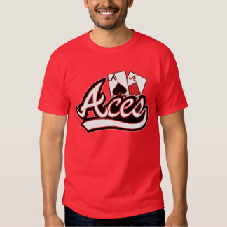 Aces Softball T-Shirt