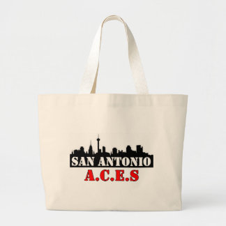 Aces tote
