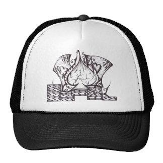 aces trucker hat