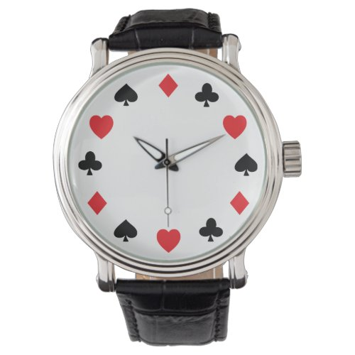 Aces Watch