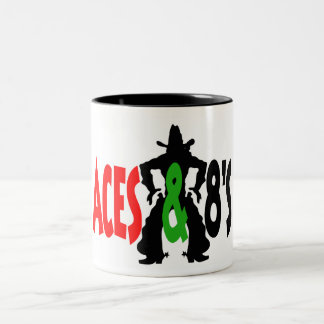 acesn8s Two-Tone coffee mug