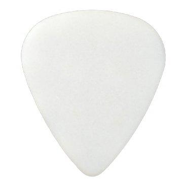 Beach Themed Acetal Guitar Pick