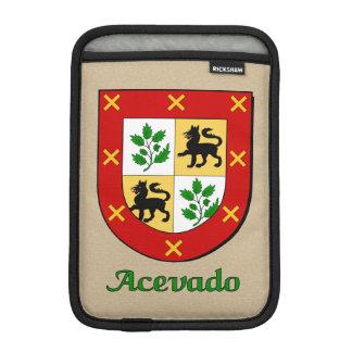 Acevado Family Shield Sleeve For iPad Mini