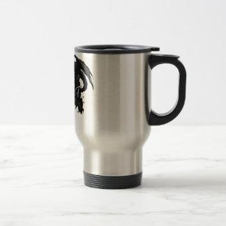 Achaea Dragon Travel Mug