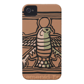 Achaemenid Empire by AncientAgesPrints iPhone 4 Case-Mate Case