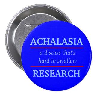 Achalasia research button