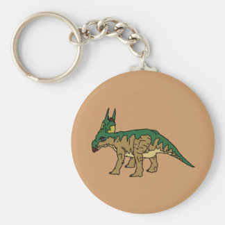 Achelousaurus Rex Llaveros Personalizados