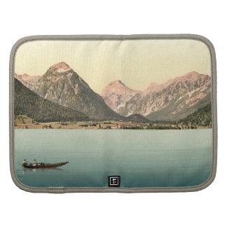 Achen Lake III Tyrol Austria Organizers