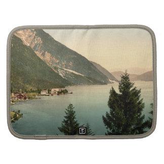 Achen Lake IV Tyrol Austria Folio Planner