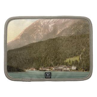 Achen Lake Tyrol Austria Planner