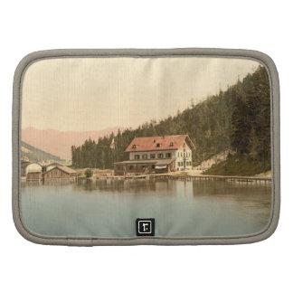 Achen Lake V Tyrol Austria Folio Planners