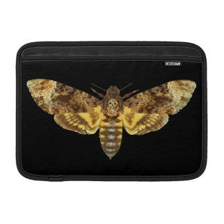 Acherontia Lachesis - Death's-head Hawkmoth MacBook Sleeve