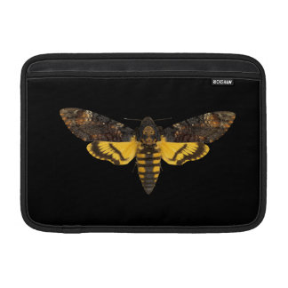 Acherontia Lachesis - Death's-head Hawkmoth MacBook Air Sleeves