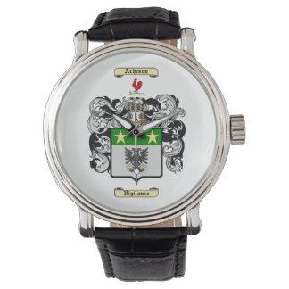 Acheson Reloj De Mano