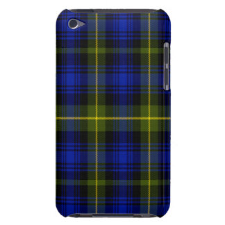 Acheson Scottish Tartan iPod Touch Case-Mate Case