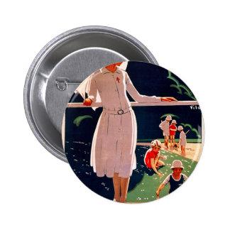 Achetez le timbre antituberculeux 2 inch round button