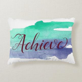 Achieve Accent Pillow