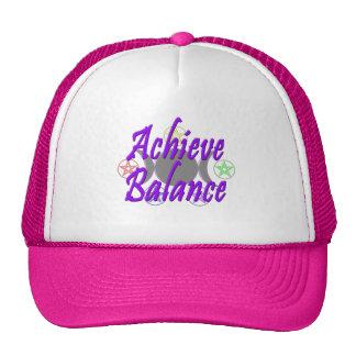 Achieve Balance Trucker Hat