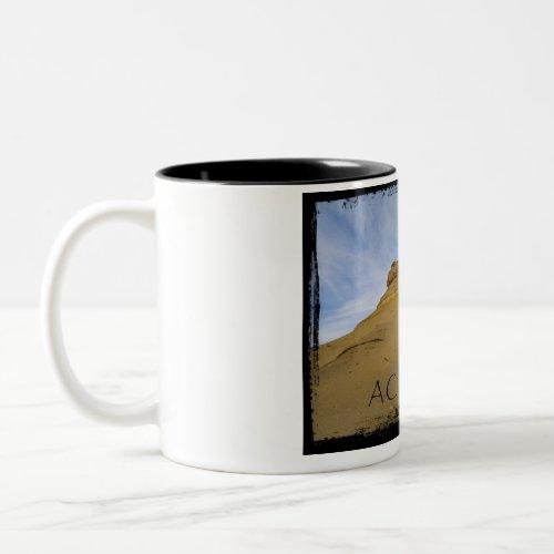 Achieve Mug mug
