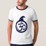 Achieve Nerdvana Symbol Tee
