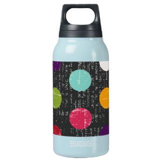 Achievement Independent Exquisite Dazzling Insulated Water Bottle