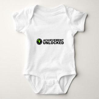Achievement Unlocked Baby Bodysuit