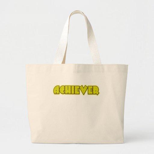 Achiever6 Bolsa Tela Grande