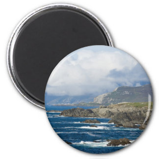 Achill Island, County Mayo, Ireland Magnets